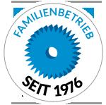 Familienbetrieb seit 1976
